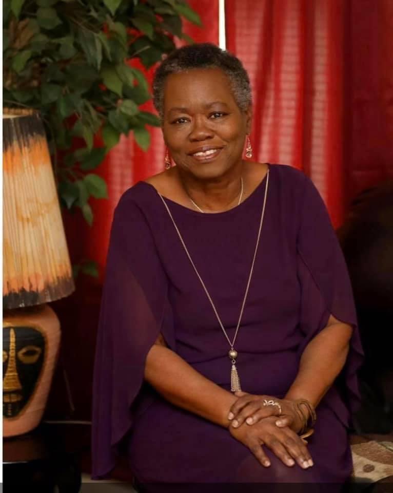 Sue Johnson Executive Director